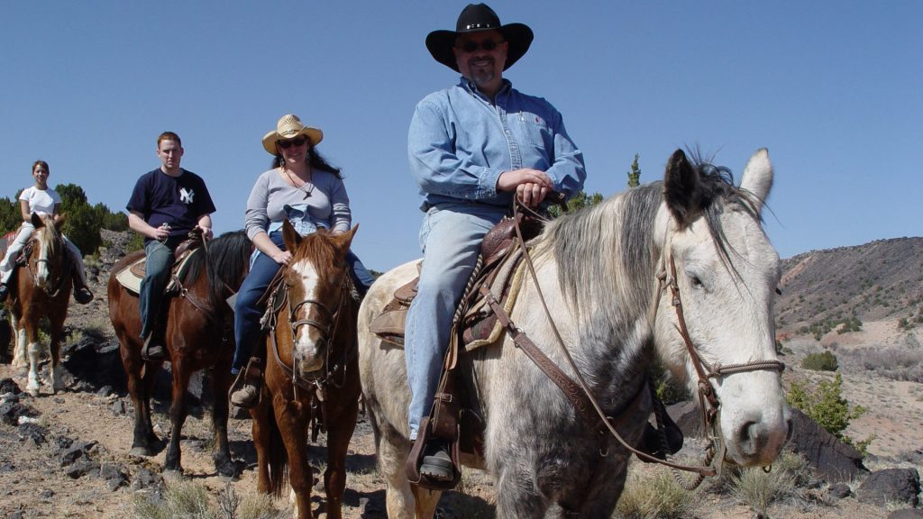Find Guided Trail Rides