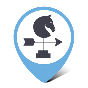 Find a horse stable near you