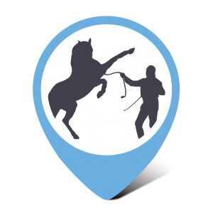 Find a horse trainer near you